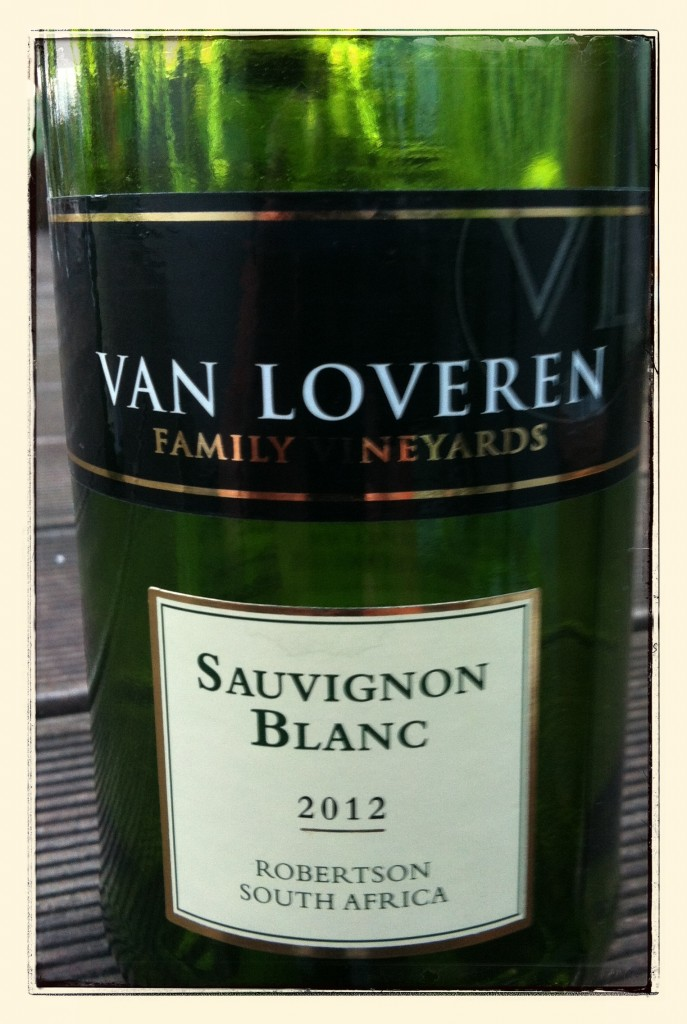 Van Loveren 2012